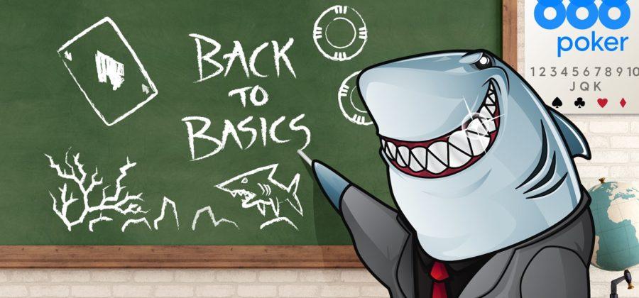 Покерная азбука: в чем заключаются преимущества ABC-стратегии?