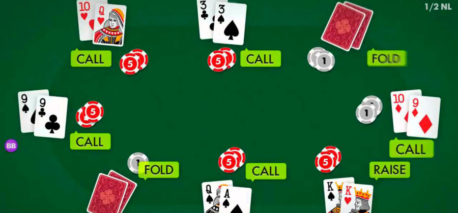 How to learn to play poker: basic steps for beginners