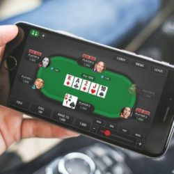 Обзор PokerStars Mobile