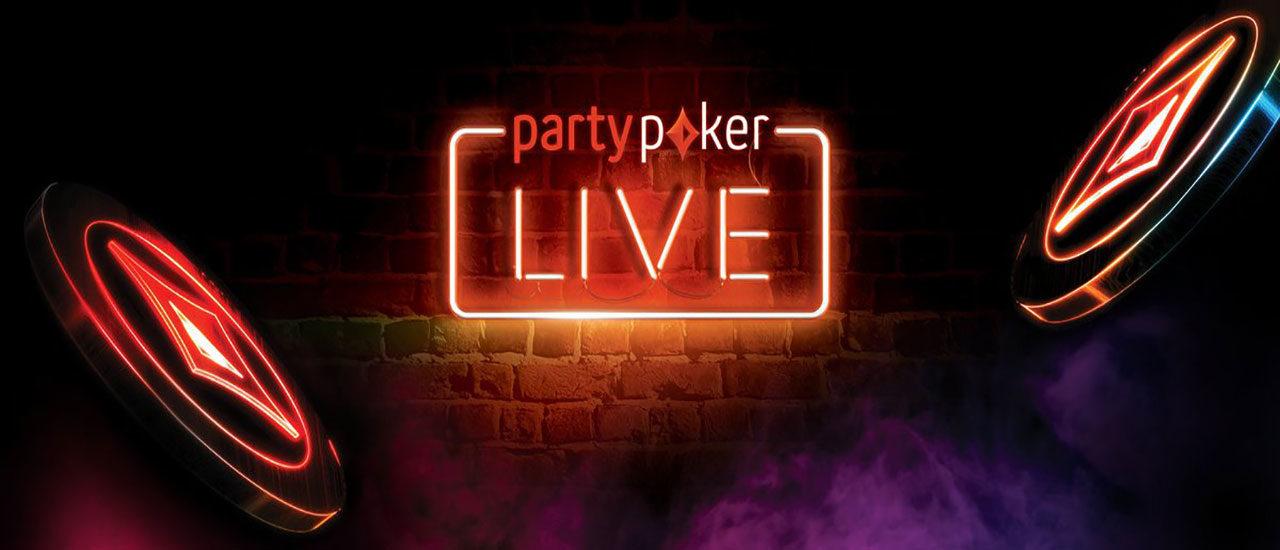 Всем новым игрокам PartyPoker $22 за регистрацию!