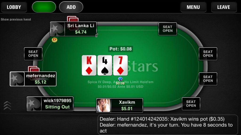 официальный сайт pokerstars com казино на реальные