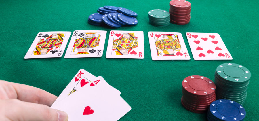 How to play Texas Hold'em?