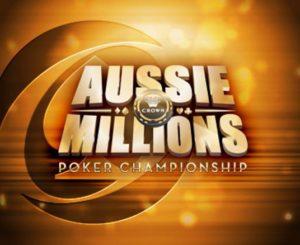 Самая крупная игра в серии Aussie Millions