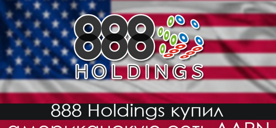 888 Holdings Acquires AAPN Poker Network