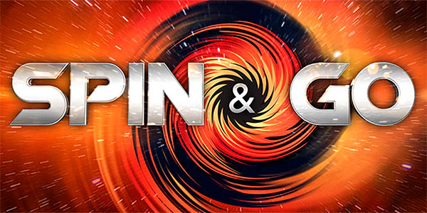 Spin n Go Pokerstars Tournament