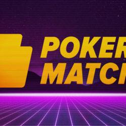 Обзор ПокерМатч – игры и бонусы