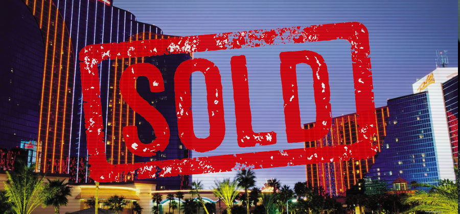 """Casino """"Rio"""" sold. Where will the World Series of Poker be held?"""