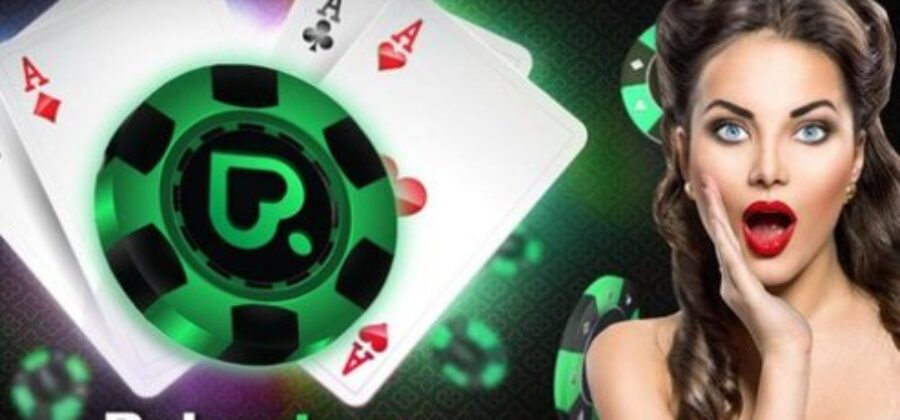 PokerDom - the room with the most profitable rakeback system