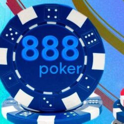 888 Poker registration: instructions, verification, bonuses