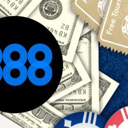 Withdrawal of money to 888: features
