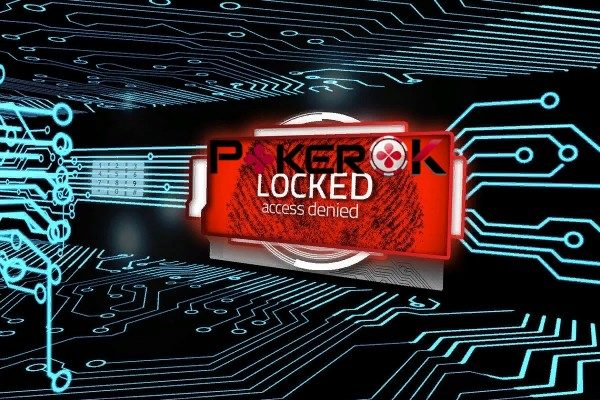 Блокировка на Покерок