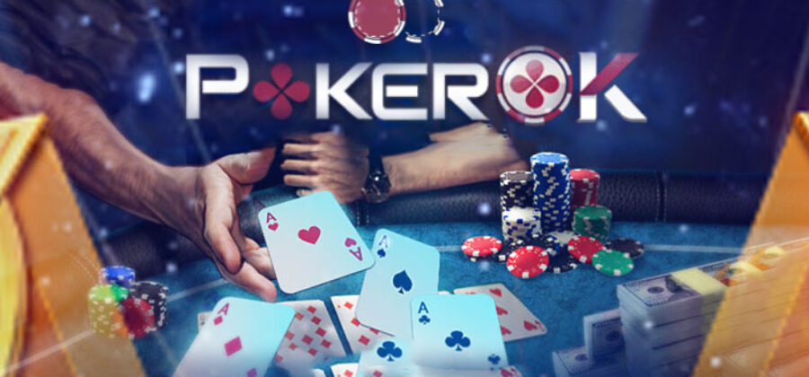 Ggpokerok казино и его особенности