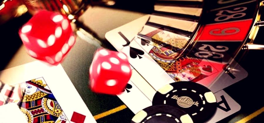 Как выбрать казино для игры онлайн в Украине