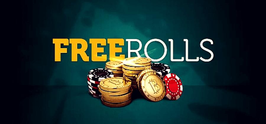 Покер с фрироллами — правила участия и разновидности турниров
