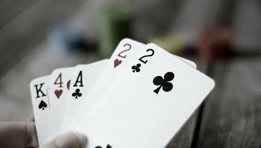 средняя рука в покере