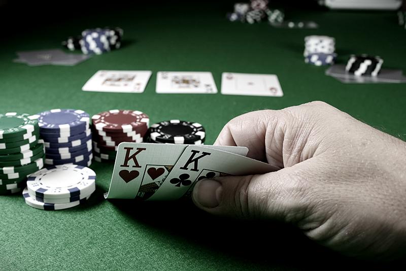 премиум-рука в покере