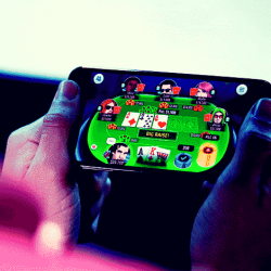 Real money poker for Android: simplicity, convenience, benefit