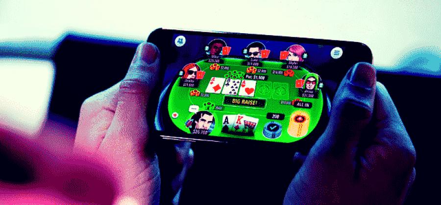 Покер на реальные деньги на Андроид: простота, удобство, выгода